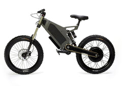 Stealth B-52 Electric Bike- Camo Grey (6-8 Week Shipping)