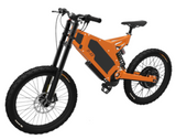 Stealth B-52 Electric Bike