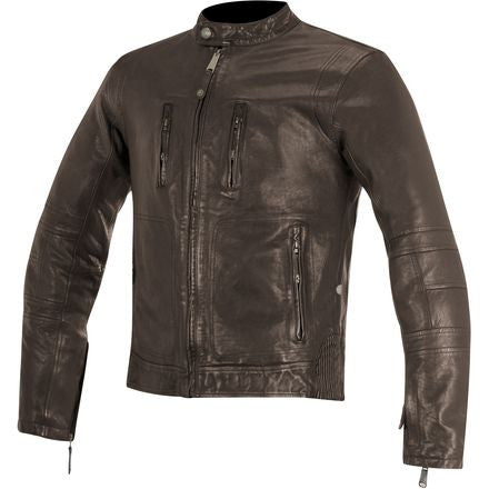 Alpinestars - Oscar Brass - Tabacco Brown