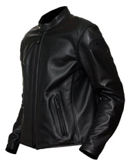 Vanson - Drifter Jacket - Black