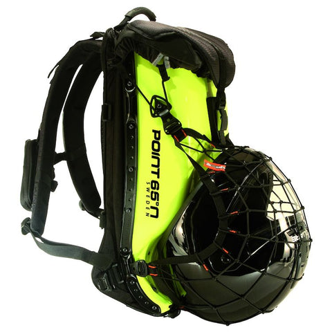 Point 65 - Boblbee  Cargo Net 25L helmet
