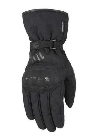 Furygan Gloves - Keen - Black