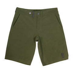 CG Habitats - Filipacchi - 314 Walker fit Board Shorts - Green