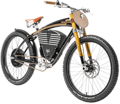 Vintage Electric  - Scrambler
