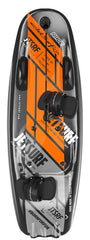 Jetsurf Race - Stripe Orange