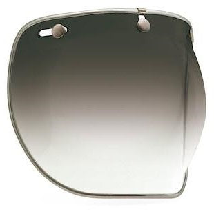 Bell Flip-Up Visor Shield for Shorty and R//T Helmets Clear