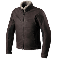 Spidi Firebird Jacket- Brown