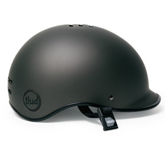 Thousand Helmets - Stealth Black (Heritage Collection)