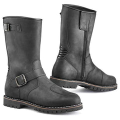 TCX Boots - FUEL WP - Black