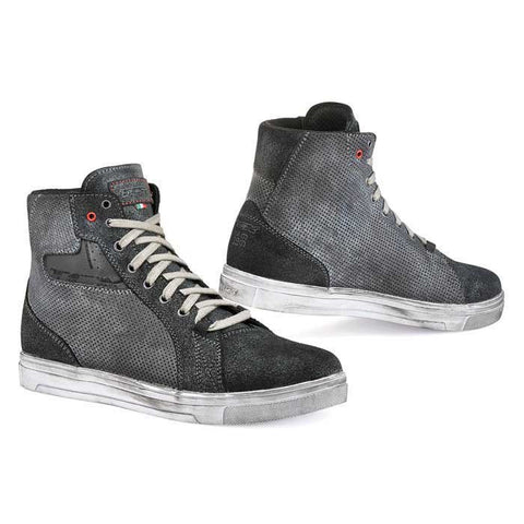 TCX Boots - Street Ace Air  - Anthracite