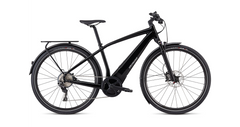 Specialized Turbo Vado 5.0 - Black