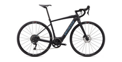 Specialized Turbo Creo SL Comp E5 - Black/Storm Grey