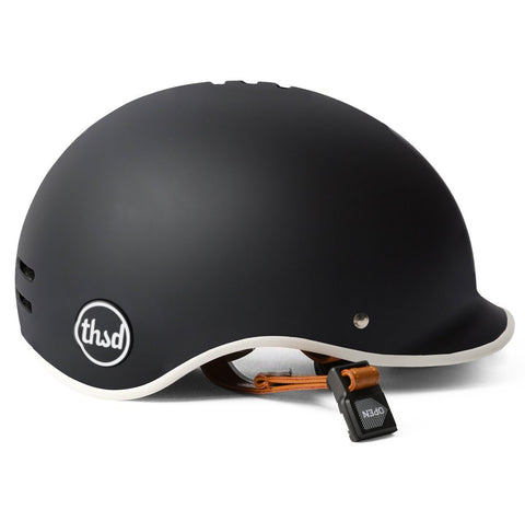 Thousand Helmets (Heritage Collection) - Carbon Black