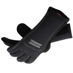 Body Glove - Five Finger Glove Vapor-X 3mm - Black