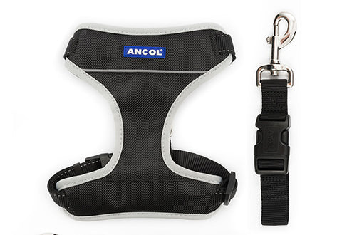 Ancol Travel & Exercise Dog Harness