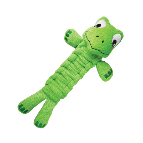 KONG Bendeez Turtle Small Dog Toy