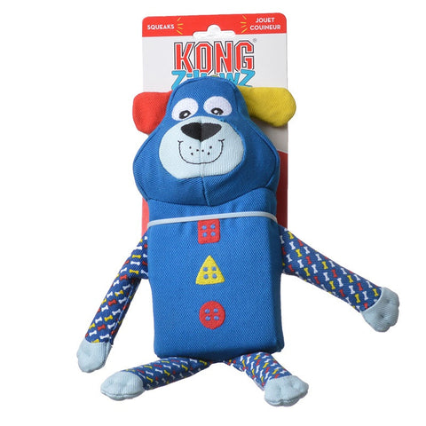 KONG Zillowz Dog Toy Small