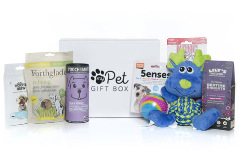 The Calming Gift Box for Dogs