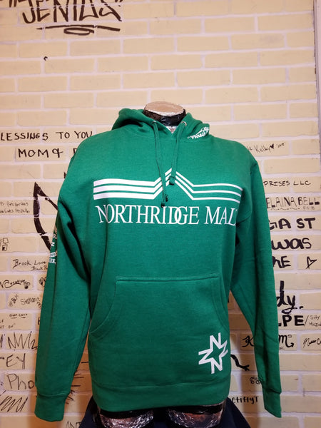 Northridge Mall - The Hoodie