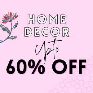 Home Decor & Utility