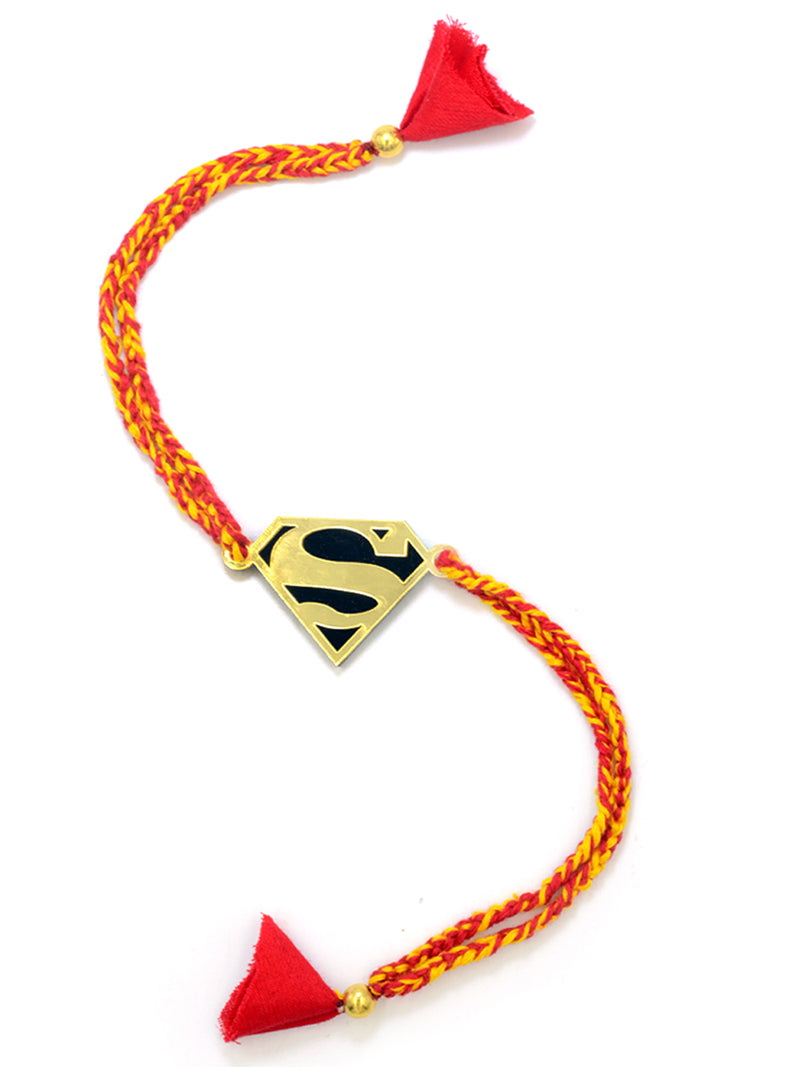You're my Super Man Rakhi