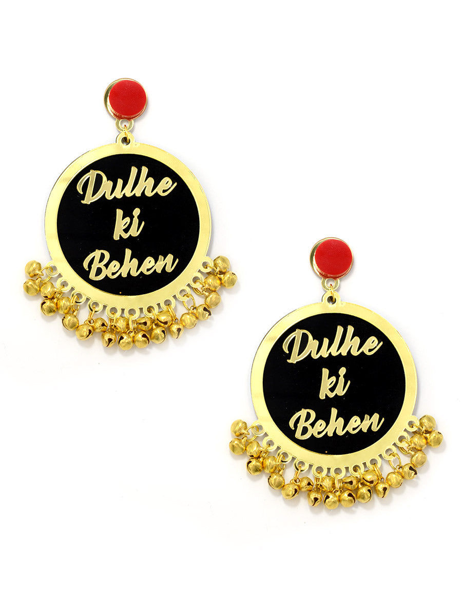 Dulhe ki Behen Earrings