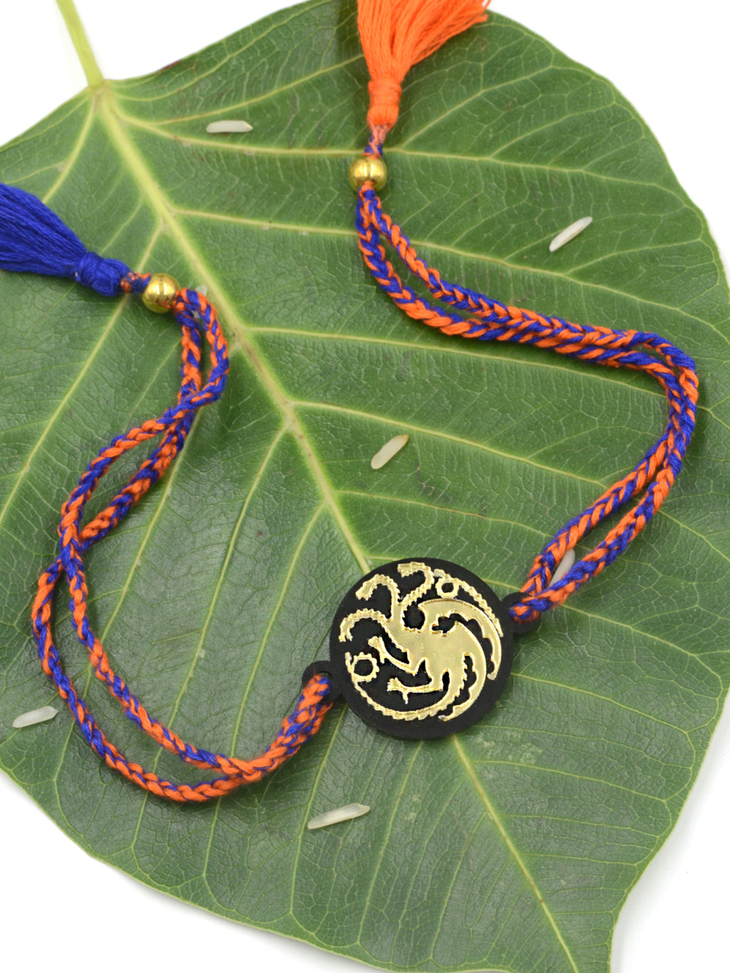 Targaryen (Game of Thrones) Rakhi