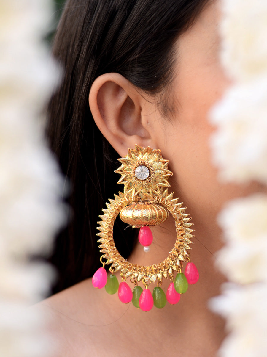 Bebo Gota Earrings