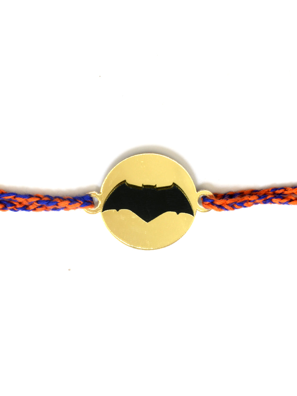 Batman Superhero Rakhi