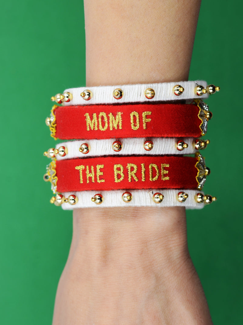 Customised Bangles (Bride to be Style)