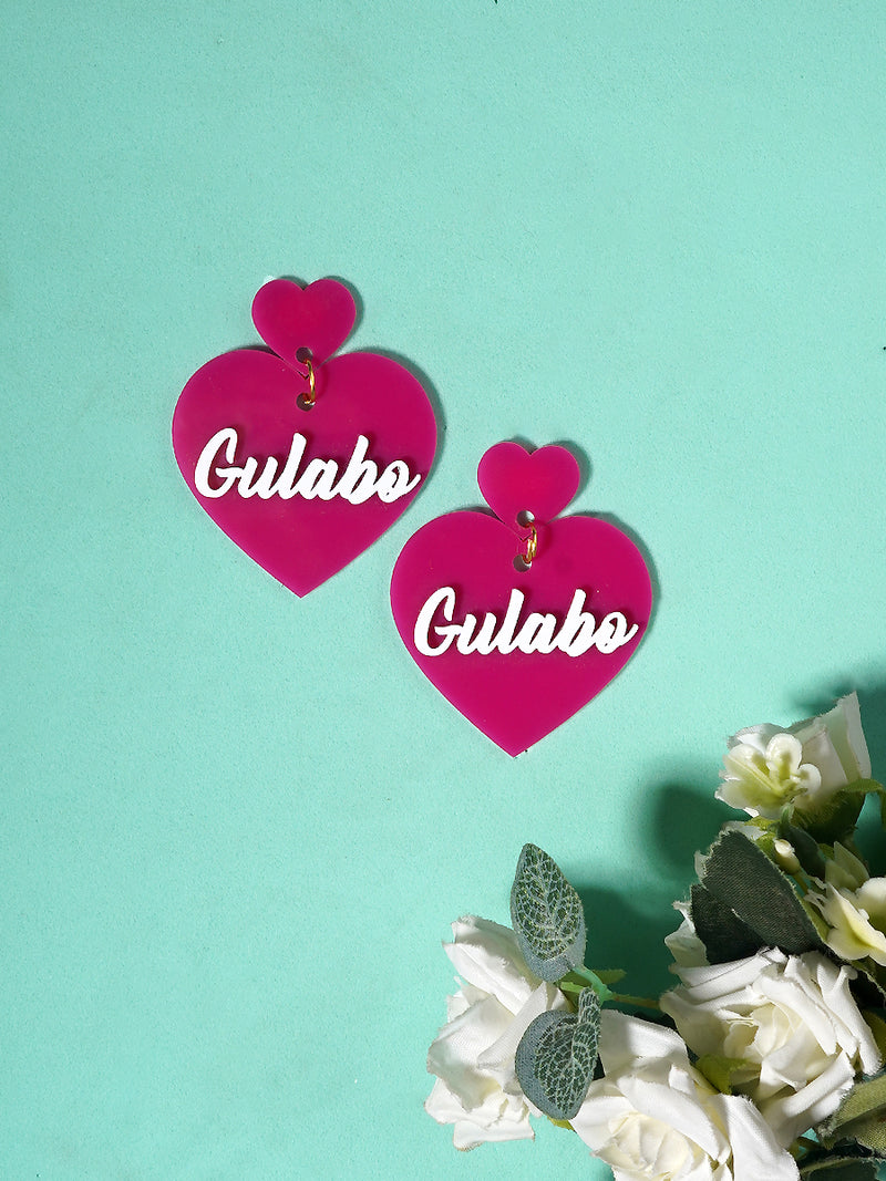 Gulabo Earrings