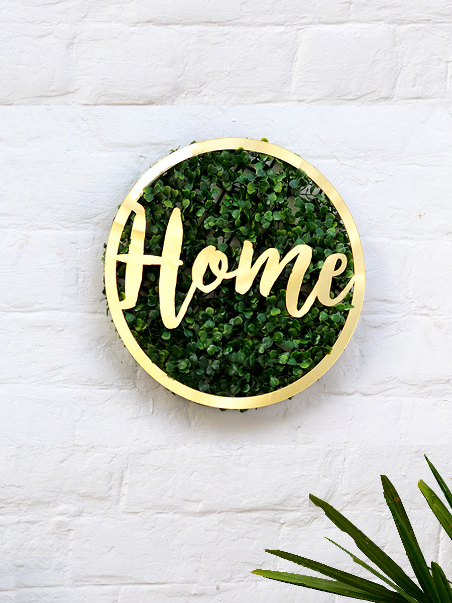 Home Wall Art, a contemporary handcrafted wall decor with mirror detailing from our wide range of quirky, bohemian home decor products like wall hangings, wall art, thread art, cushion covers, wooden coasters, keychain holders and more.