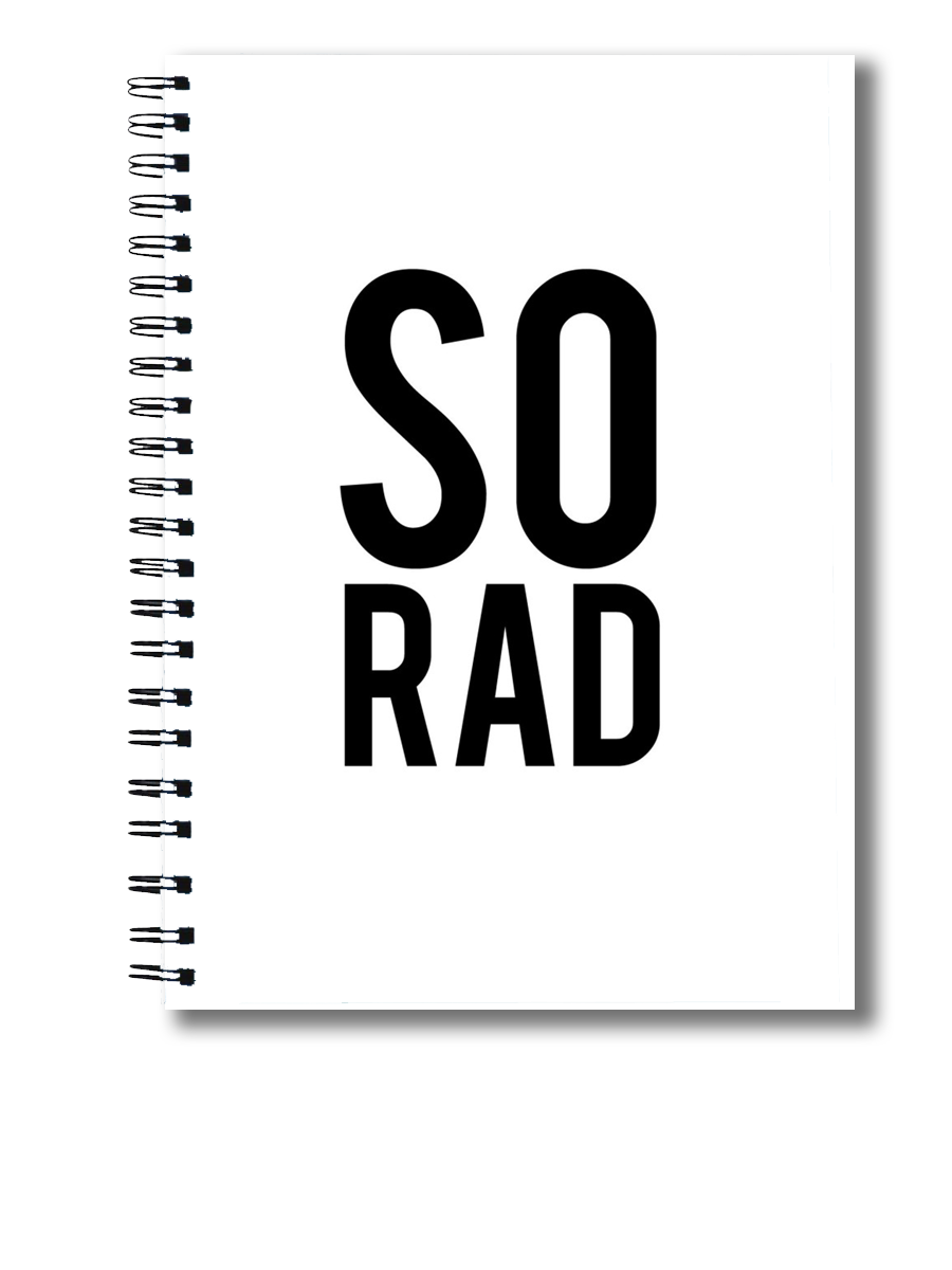 Rad Notebook