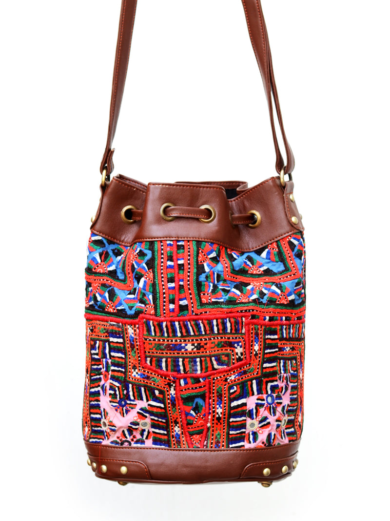 Boho Kutchy Sling Bag 2