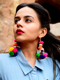Bohemian Crush Earrings