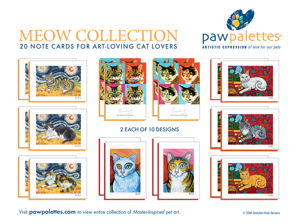 MEOW COLLECTION