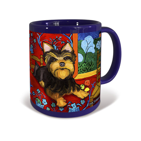 Yorkshire Terrier Muttisse Mug