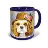 Cocker Spaniel Ruffoir Mug