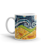 Beagle STARRY NIGHT Mug-15oz