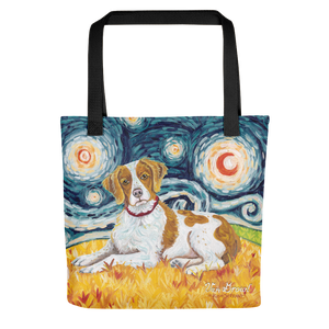 Brittany STARRY NIGHT Tote