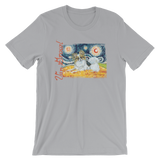 Papillon STARRY NIGHT T-Shirt