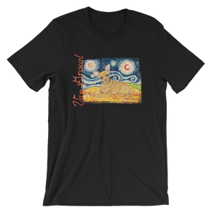 Chihuahua STARRY NIGHT T-Shirt