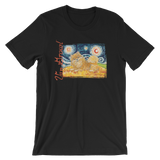 Pomeranian STARRY NIGHT T-Shirt