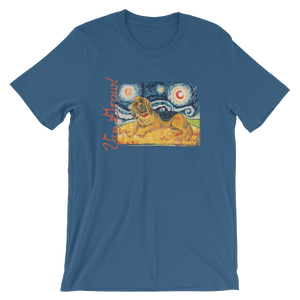Bloodhound STARRY NIGHT T-Shirt