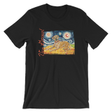 Rhodesian Ridgeback STARRY NIGHT T-Shirt