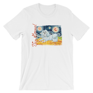 Havanese STARRY NIGHT T-Shirt