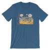 Tabby (shorthaired) STARRY NIGHT T-Shirt
