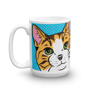 YOU ARE PURRFECT! 15oz MUG