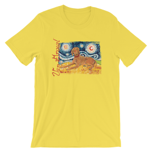 Vizsla STARRY NIGHT T-Shirt