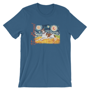 Greyhound STARRY NIGHT T-Shirt